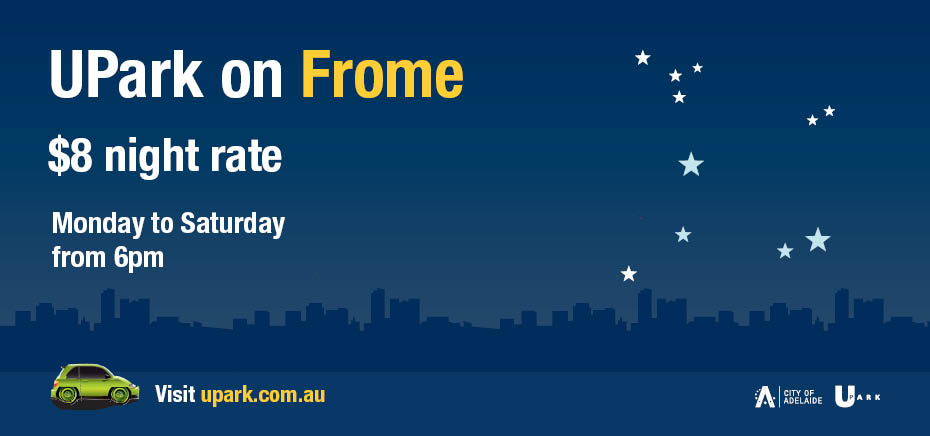 Frome Street Night rate